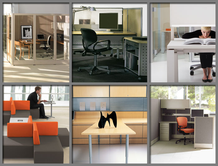 Teknion - Experience the Power of Design
