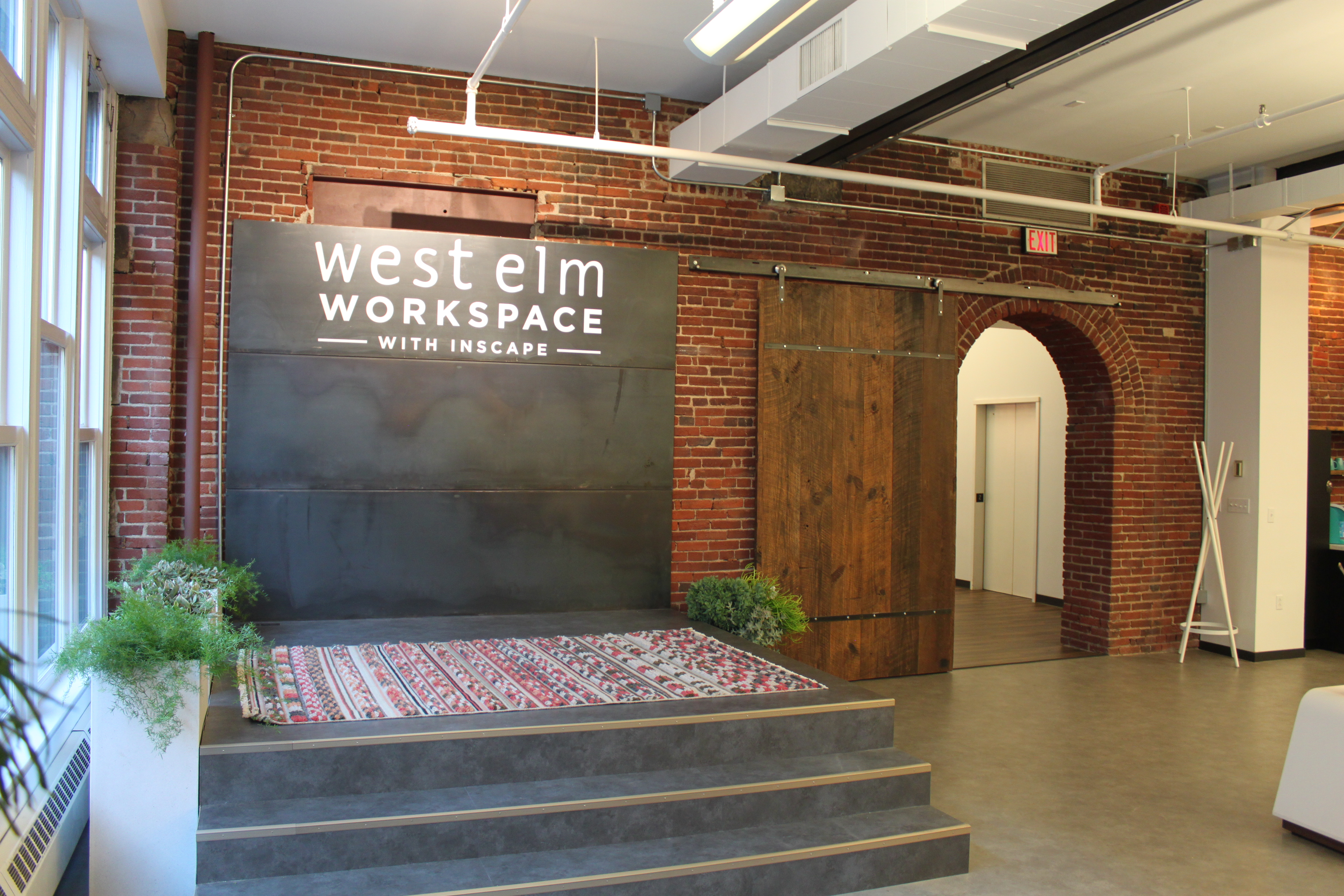 West Elm Workspace Pittsburgh Opens