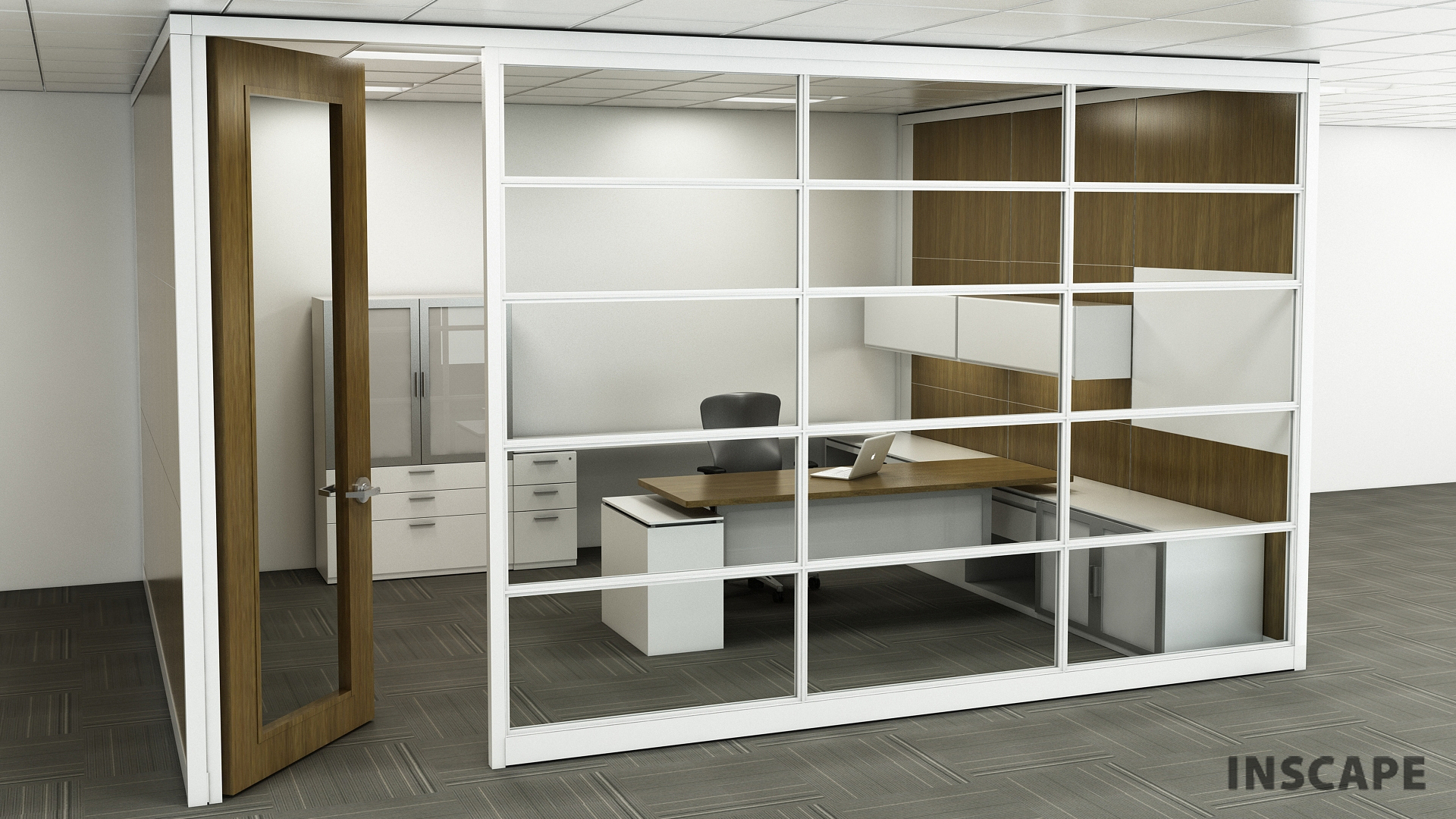The Open Plan Office Pros Cons And Solutions Anderson