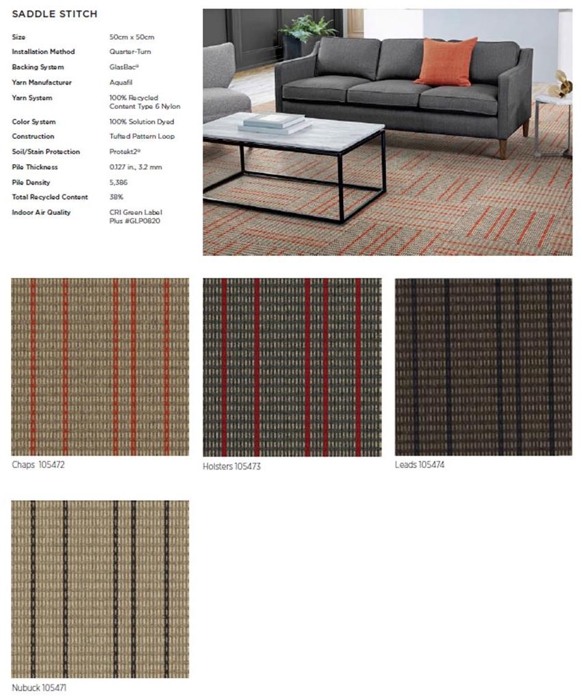 Tag Carpet Tiles